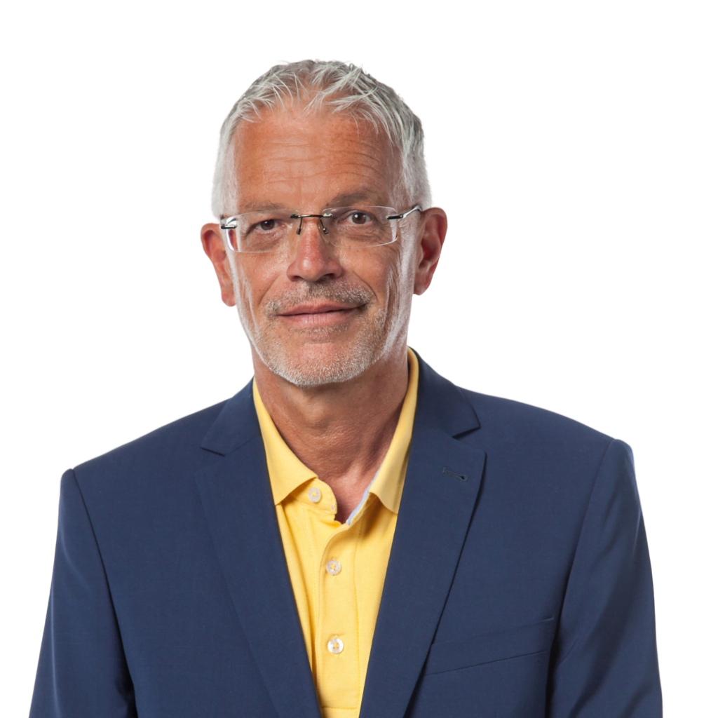 Felix Hof Psychotherapeut